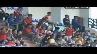 Video Gol Pertandingan Laos U-19 vs Indonesia U-19