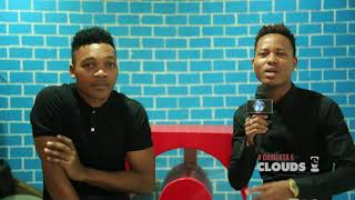 Tazama Wasanii Magic na Ndelah Walivyokuja vizuri kwenye soko la Bongo fleva