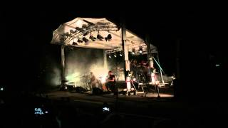 Kensington - All for nothing (Acoustic violin and cello) (live at Amsterdamse bos - 30-08-2015)