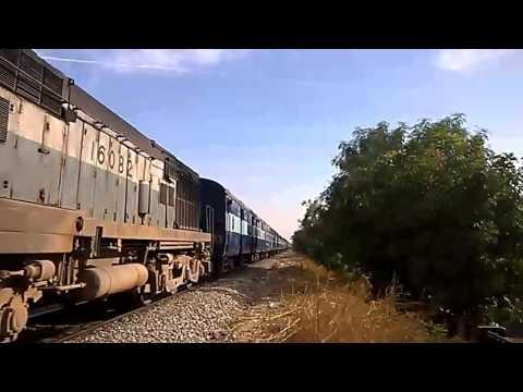 12403 Allahabad-Jaipur SF Express