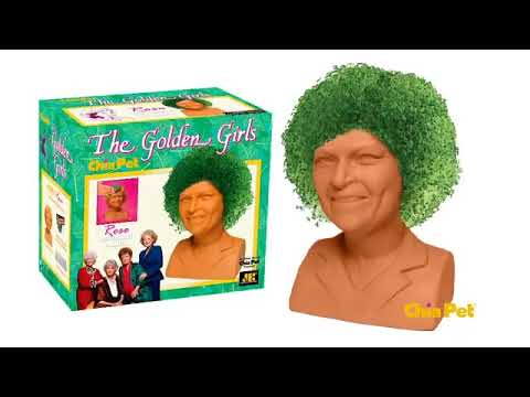 2018 Chia Pet Tv Commercial Youtube