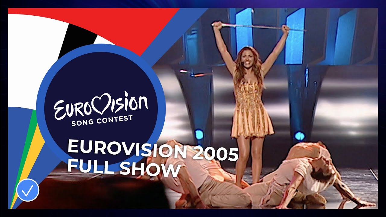The results of the Grand Final of our Eurovision Song Contest 2020