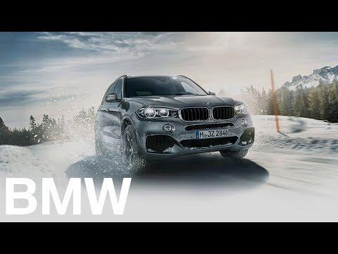 "BMW xDrive ""Sal ahí fuera"" (Spot 2017)"