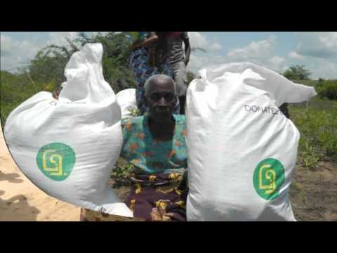 MBC News - Gift of the Givers Irrigation Project in Malawi