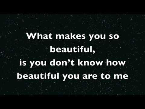 Carly Rae Jepsen ft. Justin Bieber - beautiful LYRICS
