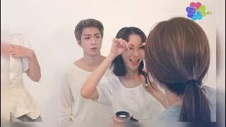 OURS - B1A4 (비원에이포), OH MY GIRL (오마이걸) Y ONF (온앤오프) SUB ESPA…