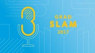 UC Grad Slam 2017
