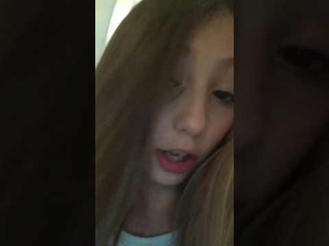 Shower prank on  little sister 😋😁