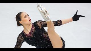 Загитова Трусова и другие не выйдут на международный лед до конца 2020 года