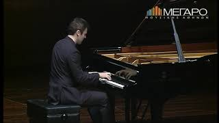 Rachmaninoff's Moment Musiceaux op. 16 No. 4, Live by Apostolos Palios