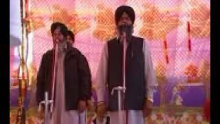 Kavishr Amarjeet Singh Sabhra Live 2