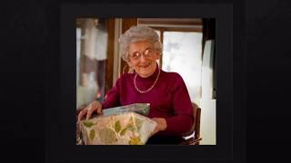 Милое поздравление с 75-летием женщине