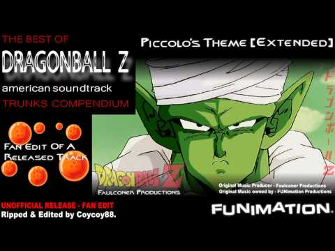 Piccolo's Theme (Extended) - [Faulconer Productions]