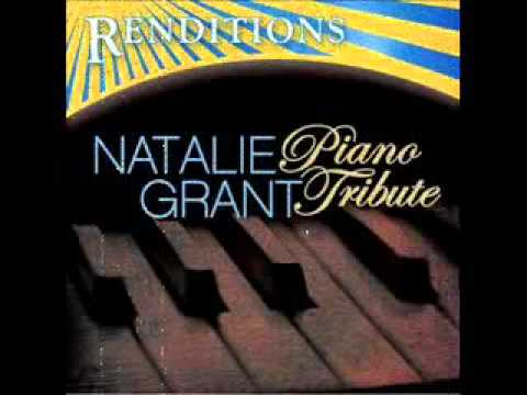 Live For Today - Natalie Grant Piano Tribute