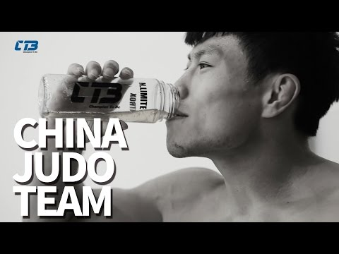 China Judo Team Training - Rio 2016 Olympic games