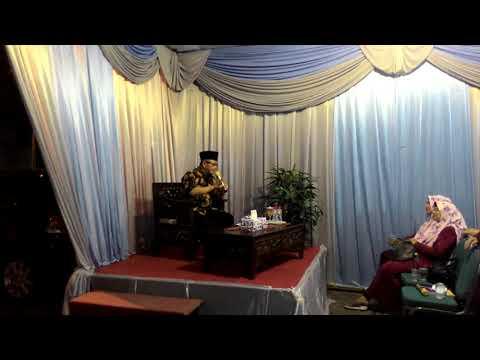 Ceramah Aqiqah KH. Imam Hambali