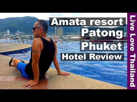 Phuket 4 Star Hotel Only For $15 - Near Nightlife & Guest Friendly  #livelovethailand