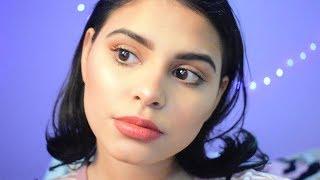 Everyday/Work Makeup Look