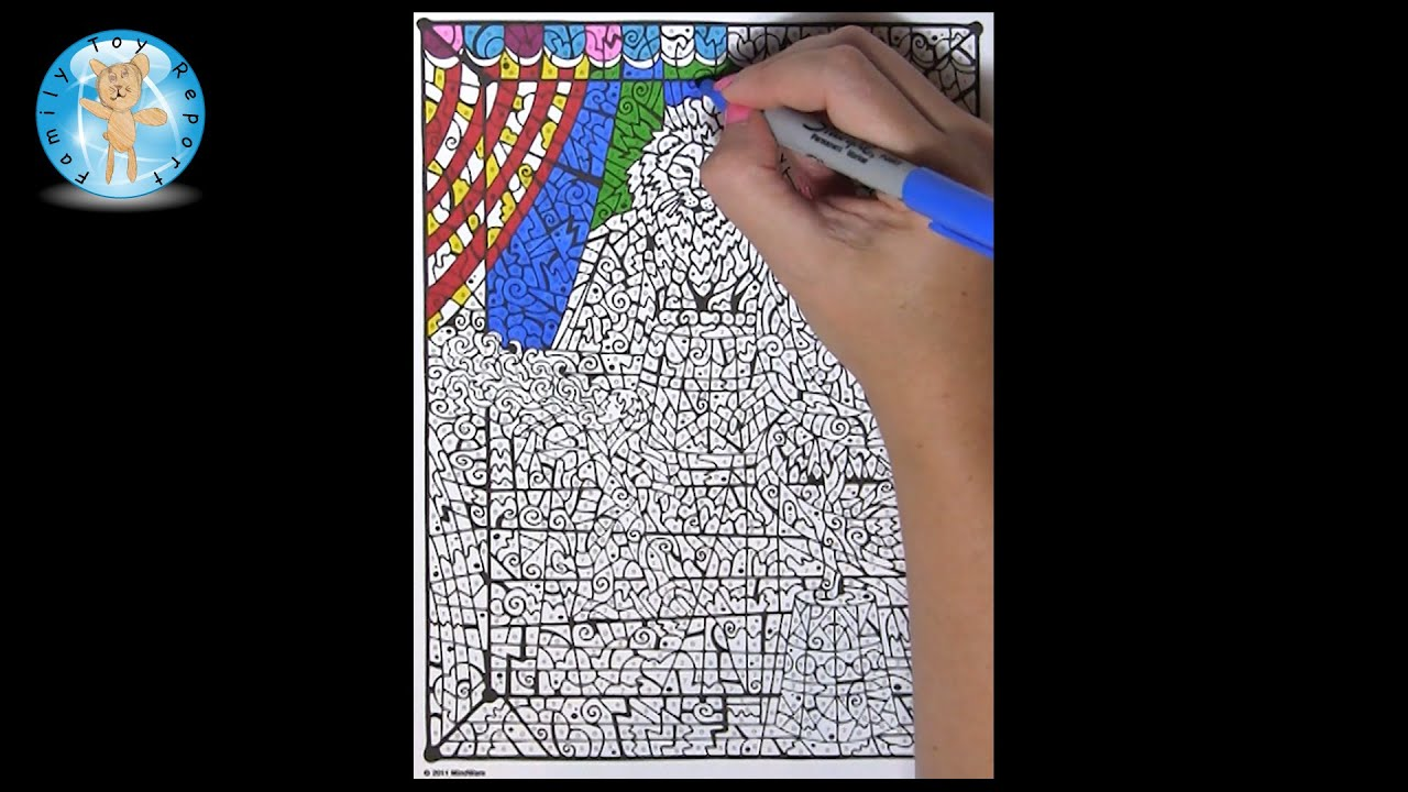 mindware free coloring pages - photo#26