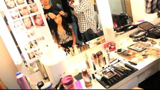 Live。behind the scene #7@Kate Tsui 徐子珊
