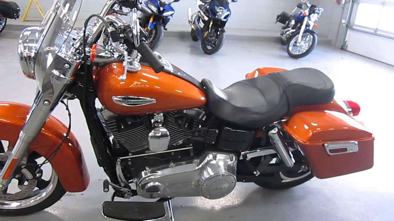 Harley Davidson Switchback For Sale