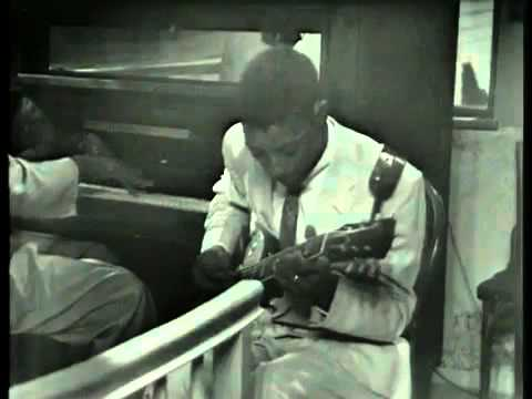 Little Hubert Sumlin With Sunnyland Slim - Come On Home Baby
