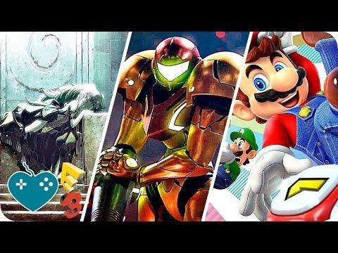 Nintendo E3 2018: All Trailers from Nintendo E3 Show | E3 2018 RECAP