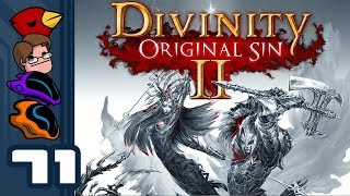 Let's Play Divinity: Original Sin 2 [Multiplayer] - Part 71 - Hilariously Trivial