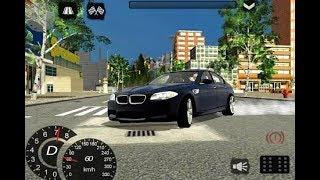 Mobil Sport Parkir Tantangan Nyata - Impossible Car Parking Real 3D - Android Gameplay