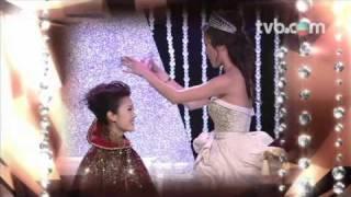 《2011香港小姐競選》海外招募