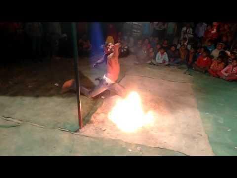 Phul kabhi jab ban jaye angara 000sagar Pooja