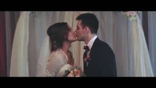 Свадебный ролик от студии Бриллиант г. Пермь