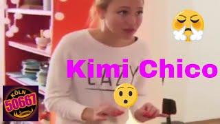 Wegen Chico Rastet Kimi Total aus 😡😭   Köln 50667