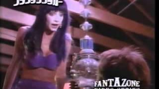 FRANKENHOOKER(1990)  Japanese VHS Trailer