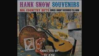 HANK SNOW AND ANITA CARTER - MOCKINGBIRD HILL (1962)