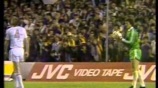 1986 EEEC  Steaua B  FC Barcelona by Viitorul Abrud