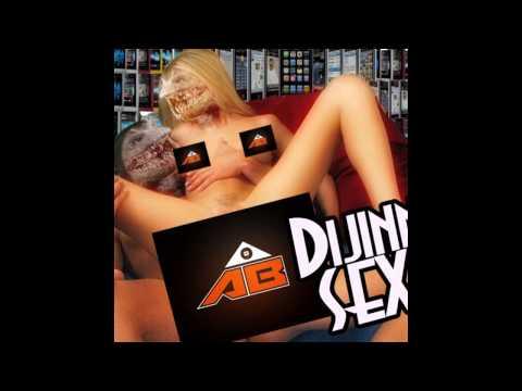 Archon Busters -  Dijinn Sex
