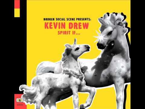 Broken Social Scene Presents: Kevin Drew - Lucky Ones mp3