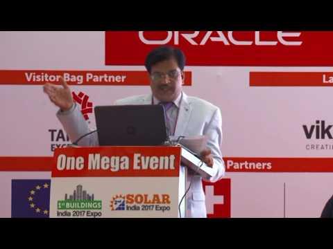 One Mega Event - Transport India - Session: Efficient Urban Public Transport and Facilities