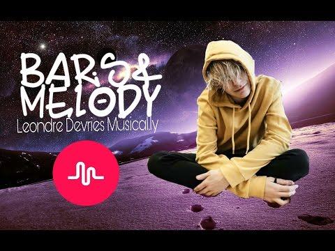 Leondre Devries Musical.ly #1