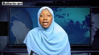 Mali : L'actualité du jour en Bambara Jeudi 06 février 2020