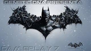 Batman Arkham Origins HD ITA Gameplay 07 La Polaaaa Parte 1