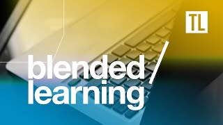 Trinity Laban's Digital Learning Manger explains blended learning