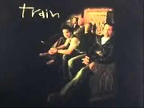 Train   Give Myself To You [AUDIO]