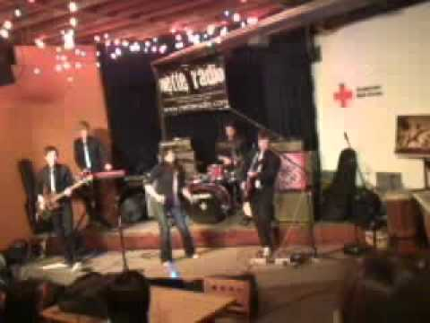 April 8 2011 NetteRadio 'Affect the Effect' Benefit for the