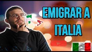 MI EXPERIENCIA EN ITALIA!! | Caro&Naro | Venezolanos en Italia