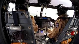 HMS Iron Duke- Atlantic Patrol Tasking (South) deployment 2014