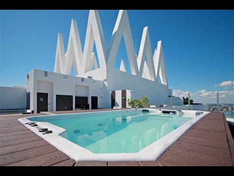 Miami Beachs Highest Residential Penthouse in Miami Beach