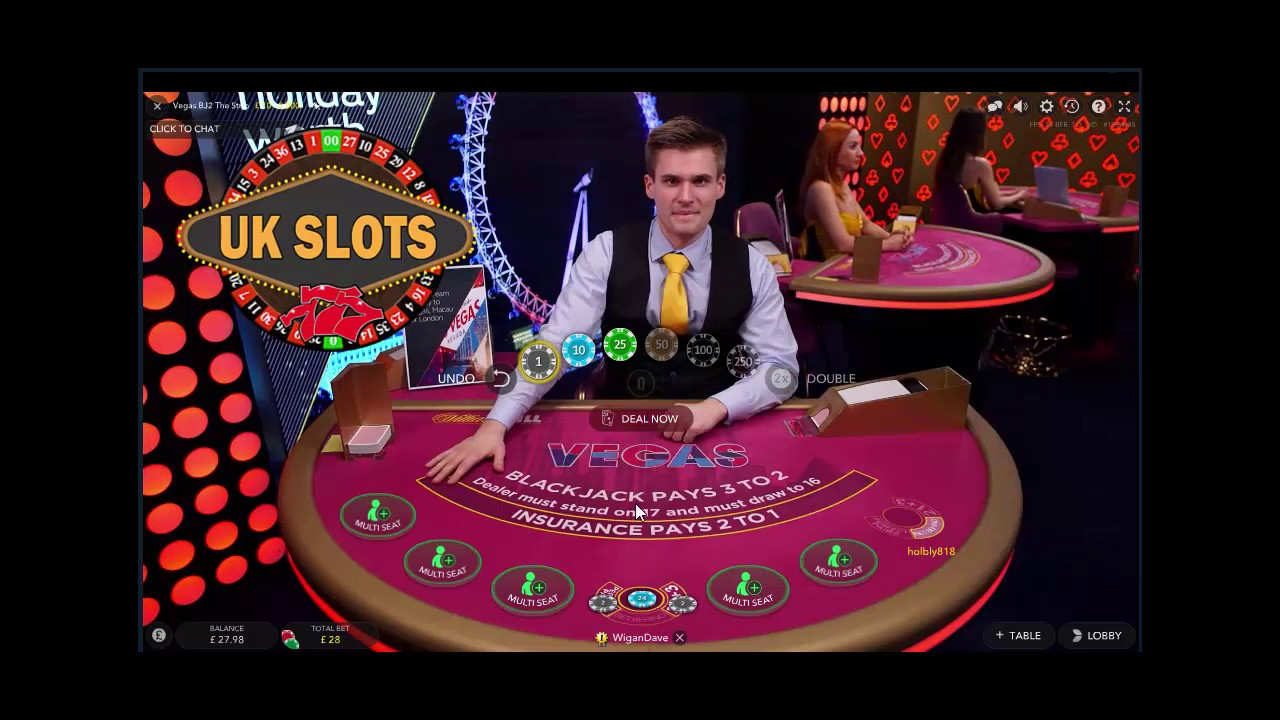 is casino online rigged