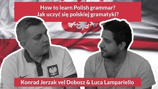 Polish Grammar - Cracking the Code